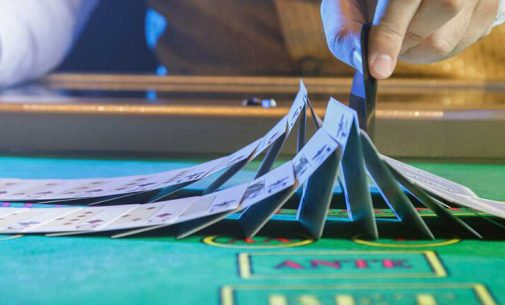 Apuesta de continuación | Aprendiendo Poker