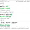 FUTBOL PARLAY: Premier League, Serie A  +400