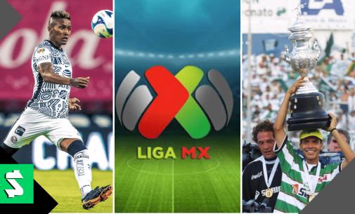 Apostando en la Liga MX Hoy
