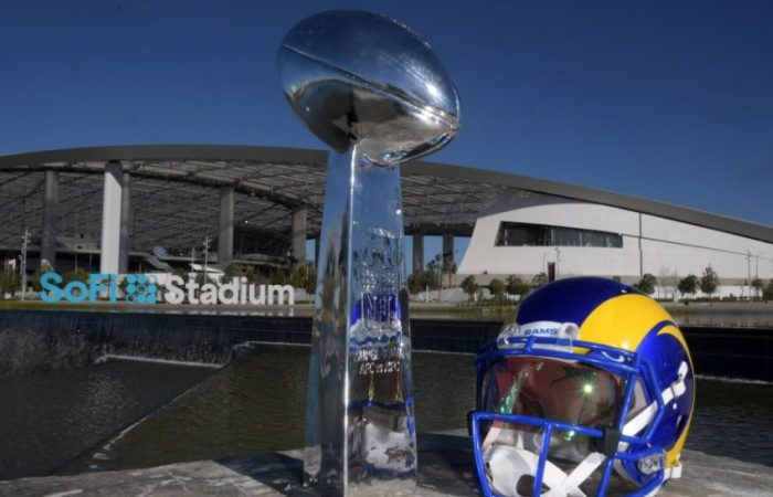 ¿Quienes son los equipos favoritos para Ganar el Super Bowl 2022?